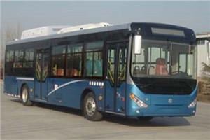 中通LCK6115公交车