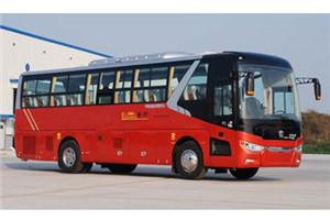 中通LCK6109公交车
