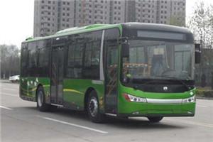 中通LCK6103公交车