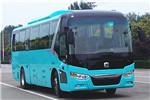 中通LCK6117EVL客车(纯电动24-48座)