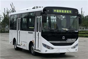 中通LCK6668公交车