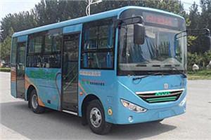 中通LCK6667公交车