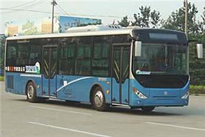 中通LCK6125公交车