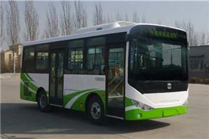 中通LCK6740公交车