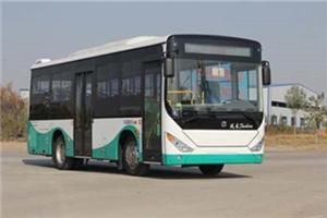 中通LCK6950公交车