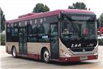 中通LCK6860FCEVGT1公交车(氢燃料电池17-26座)