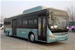 宇通ZK6120PHEVNPG3公交车(天然气/电混动国五10-40座)