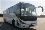 宇通ZK6117BEVG35公交车(纯电动24-52座)