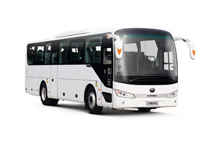 宇通ZK6125客车