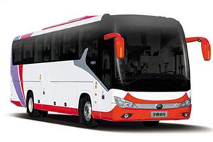 宇通ZK6120客车