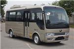 宇通ZK6641BEVQ2客车(纯电动10-19座)