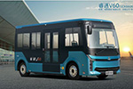 中通睿通V60公交客车