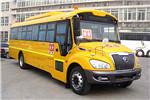 宇通ZK6109NX2小学生专用校车(天然气国五24-56座)