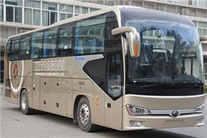 宇通ZK6113公交车