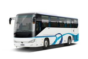 宇通ZK6110客车