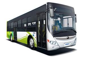 宇通ZK6105公交车