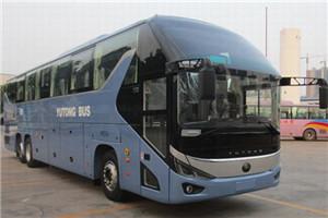 宇通ZK6137客车
