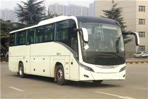 宇通ZK6129客车