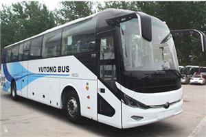 宇通ZK6127客车