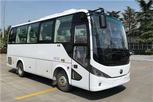 宇通ZK6750客车