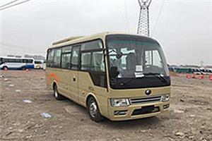宇通ZK6729公交车
