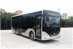 宇通ZK6856BEVG7公交车(纯电动14-29座)