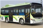宇通ZK6825CHEVNPG21公交车(天然气/电混动国五10-29座)