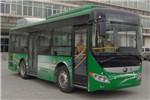 宇通ZK6825CHEVNPG22公交车(天然气/电混动国五10-29座)