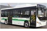 宇通ZK6815BEVG10公交车(纯电动14-29座)