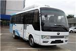 宇通ZK6809BEVG12A公交车(纯电动24-33座)