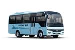 宇通ZK6772D61客车(柴油国六24-31座)