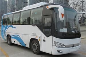宇通ZK6828公交车