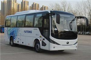 宇通ZK6820公交车