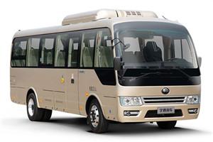 宇通ZK6809客车