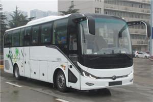 宇通ZK6997客车