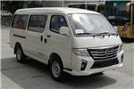 金旅XML6482J15客车(汽油国五10座)