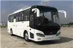 南京金龙NJL6902BEV客车(纯电动24-40座)