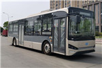 南京金龙NJL6106EV2公交车(纯电动19-37座)
