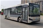 南京金龙NJL6106EV1公交车(纯电动19-37座)