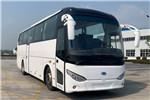 南京金龙NJL6117EV11客车(纯电动24-48座)