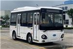 南京金龙NJL6600EVQ52公交车(纯电动11-15座)