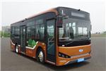 南京金龙NJL6856EV1公交车(纯电动14-28座)