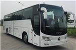 福田欧辉BJ6127PHEVUA-3插电式客车(天然气/电混动国五24-67座)