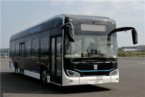 远程DNC6121公交车