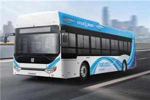 远程F12系列DNC6120公交车
