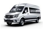 福田图雅诺BJ6608MD5DA-E2多用途轻客(柴油国六5-9座)