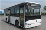 亚星JS6819GHBEV1公交车(纯电动12-29座)