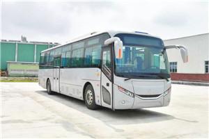 银隆GTQ6129公交车