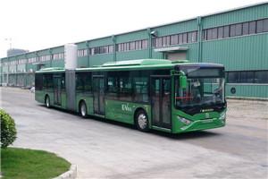 银隆GTQ6181公交车