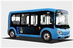 中车电动TEG6530BEV01公交车(纯电动10-12座)
